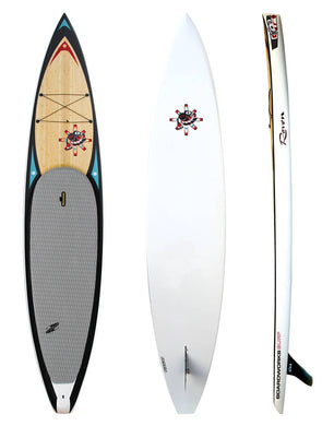 Boardworks: Raven 12'6