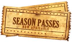 Season Rental Pass (Summer 2019)