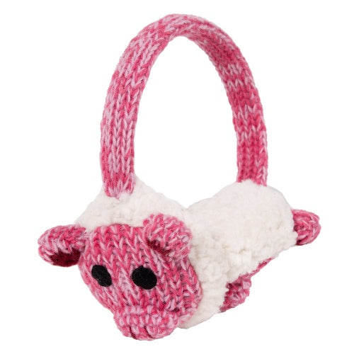 Nirvanna Designs: Pig Earmuffs