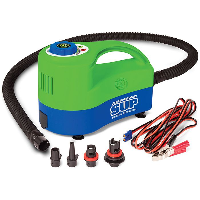 AIRHEAD: SUP Electric Pump 12 volt
