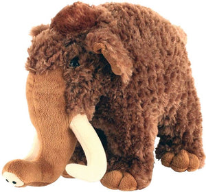 Woolly Mammoth Plush