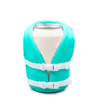 Load image into Gallery viewer, Puffin: Beverage Coozie