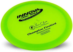 INNOVA: Champion Firebird Distance Driver