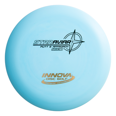 INNOVA: Star Aviar (Putt & Approach)