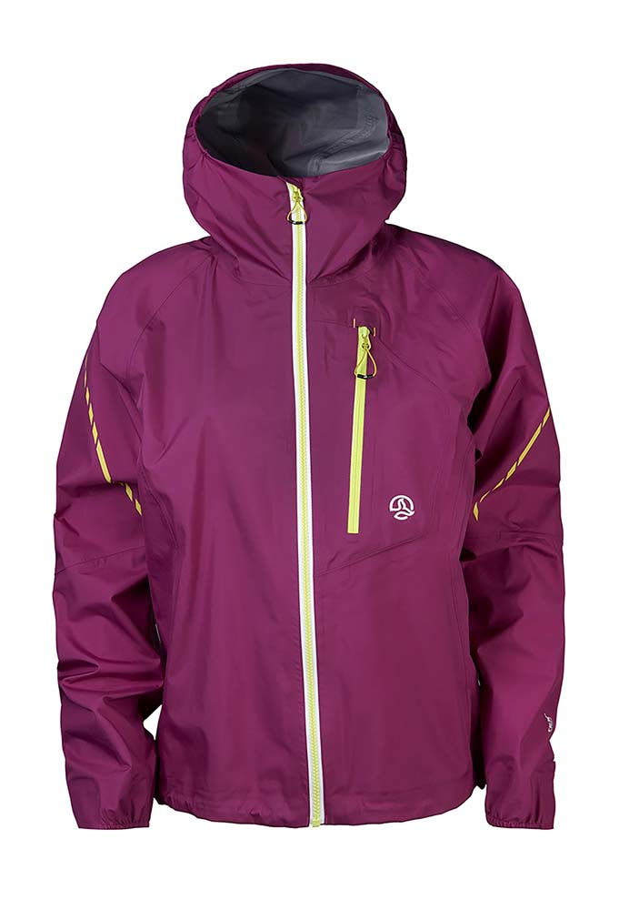 Ternua: Girdwood  Gore-Tex Rain Jacket