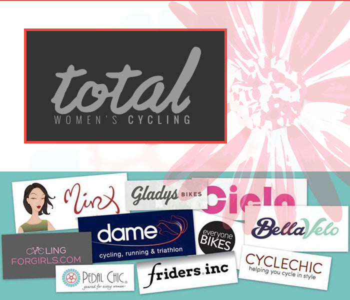 Total Woman's Cycling