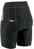 Louis Garneau Sensor Short 7.5 Medium Black