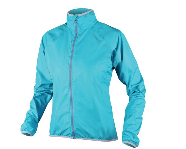 Endura Women's Xtract Jacket - Pedal Chic