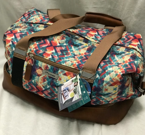 Pro Campo Midway Weekender Bag