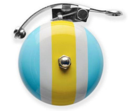 Luvelo Bella Racing Stripe Striker Bell
