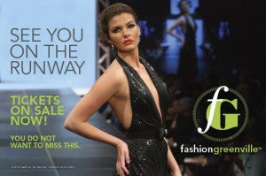 Link To Fashion Greenville Tickets