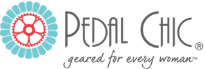 Pedal Chic logo