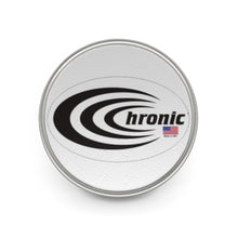 Load image into Gallery viewer, Chronic® Athletics Loud n Proud Metal Pin
