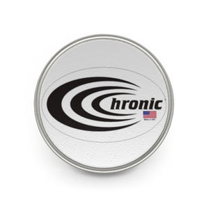 Chronic® Athletics Loud n Proud Metal Pin
