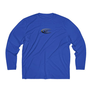 Chronic™ Athletics Men's Long Sleeve Moisture Absorbing Tee
