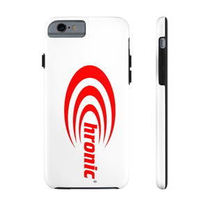 Chronic™ Athletics Case Mate - Tough Phone Cases