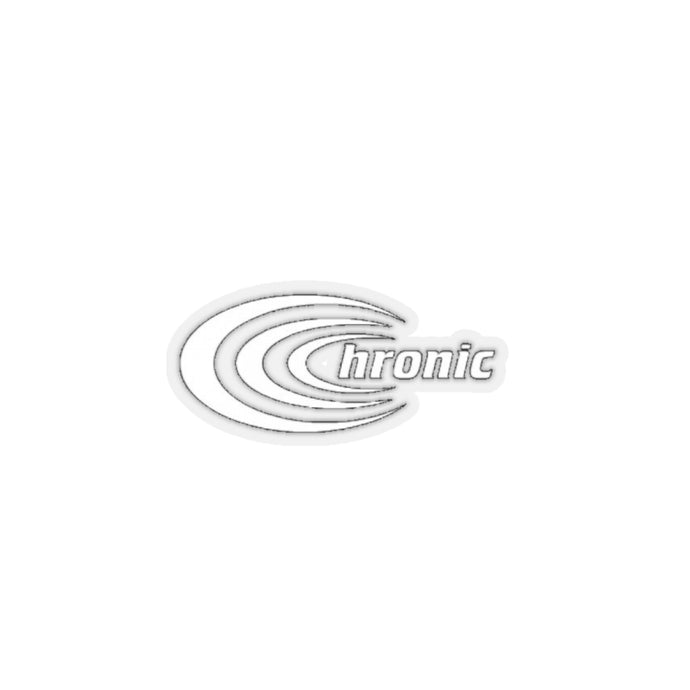Chronic® Athletics Kiss-Cut Stickers