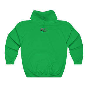 Chronic™ Athletics Heavy Blend™ Hooded Unisex Sweatshirt