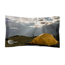 Load image into Gallery viewer, Chronic™ Himalayas Annapurna Adventure Nepal Microfiber Perfect Pillow Case