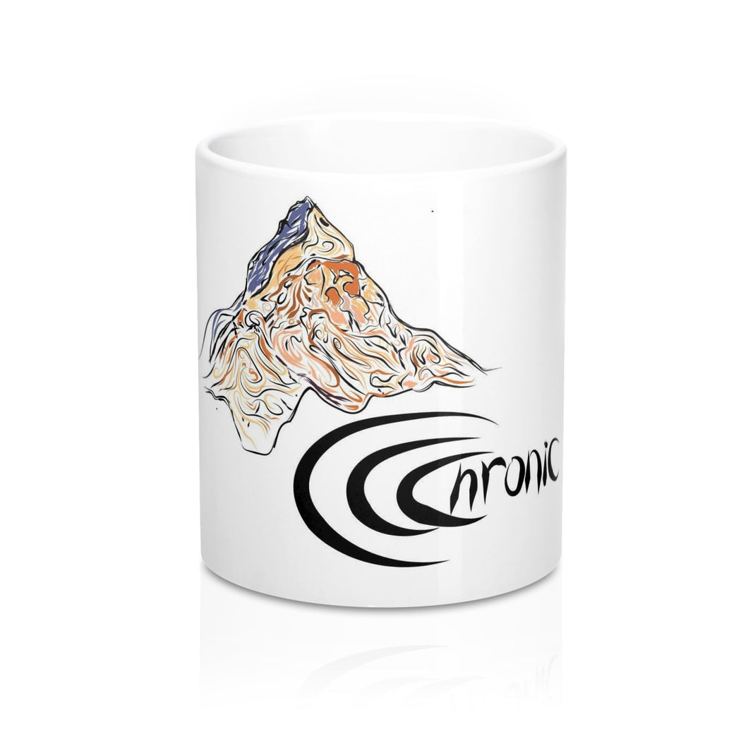 Chronic™ Athletics Mugs Special Edition
