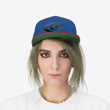 Load image into Gallery viewer, Chronic™ Team Unisex Flat Bill Hat
