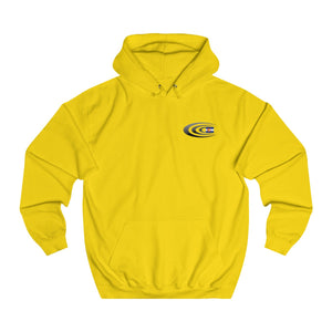 Chronic™ Athletics Unisex College Hoodie