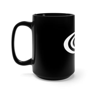 Chronic™ Athletics Black Mug 15oz