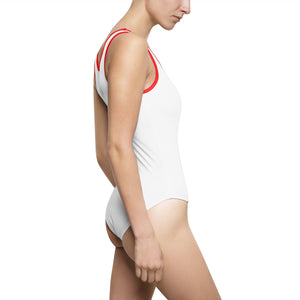 Chronic™ Athletics Women's Classic One-Piece Swimsuit