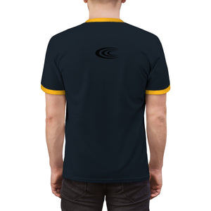 Chronic™ Athletics - Unisex Ringer Tee