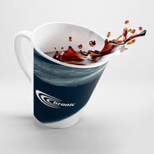 Load image into Gallery viewer, Chronic® Athletics Ski Portillo Latte mug