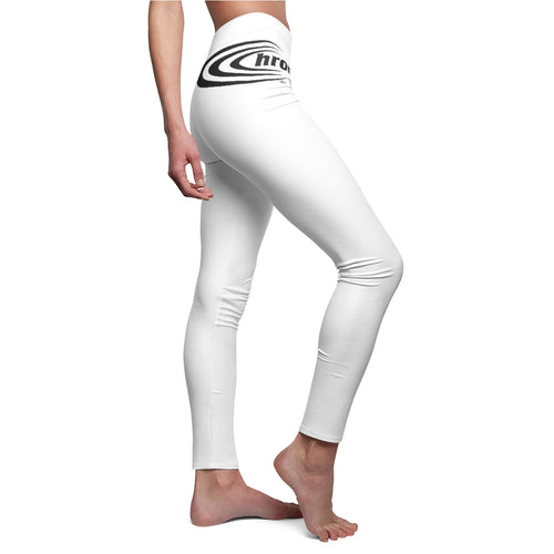 Chronic™ Women's Cut & Sew Casual Leggings/Base Layer