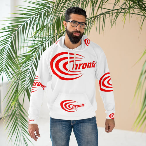 CHRONIC® Team Unisex Pullover Hoodie