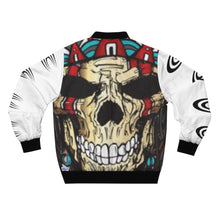 Load image into Gallery viewer, Chronic Athletics Men's Street Team Bomber Jacket