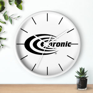 Chronic™ Athletics Team Wall clock