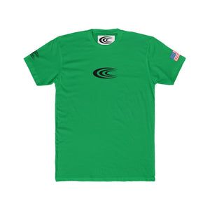 Chronic™ Athletics Official USA Cotton Crew Tee