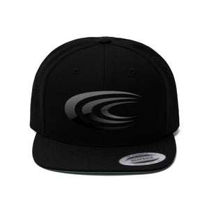 Chronic™ Team Unisex Flat Bill Hat