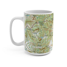 Load image into Gallery viewer, Chronic™ Athletics Colorado Rocky Mountain Map Mugs