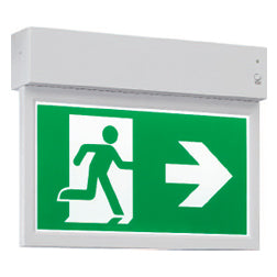 Mexlite Emergency Exit Sign