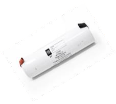 One-Lux NCD34SS Nicd Battery 3 Cell 4AH