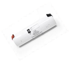 One-Lux NCD44SS Nicd Battery 4 Cell 4AH