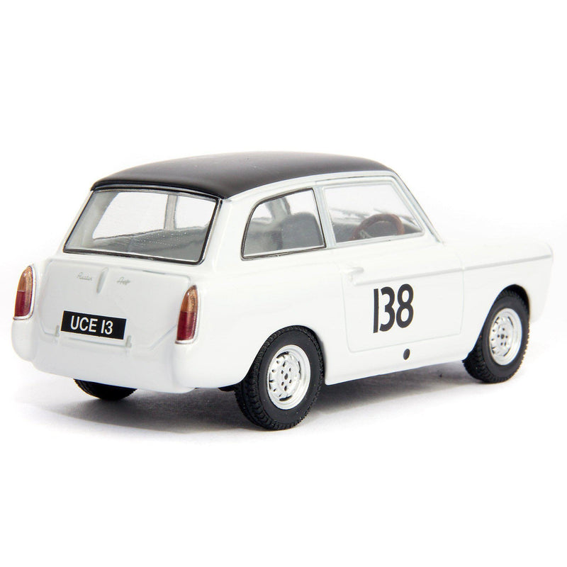 Austin A40 Diecast Model Car BTCC 1960 Shepherd - 1:43 Scale-Atlas Editions-Diecast Model Centre