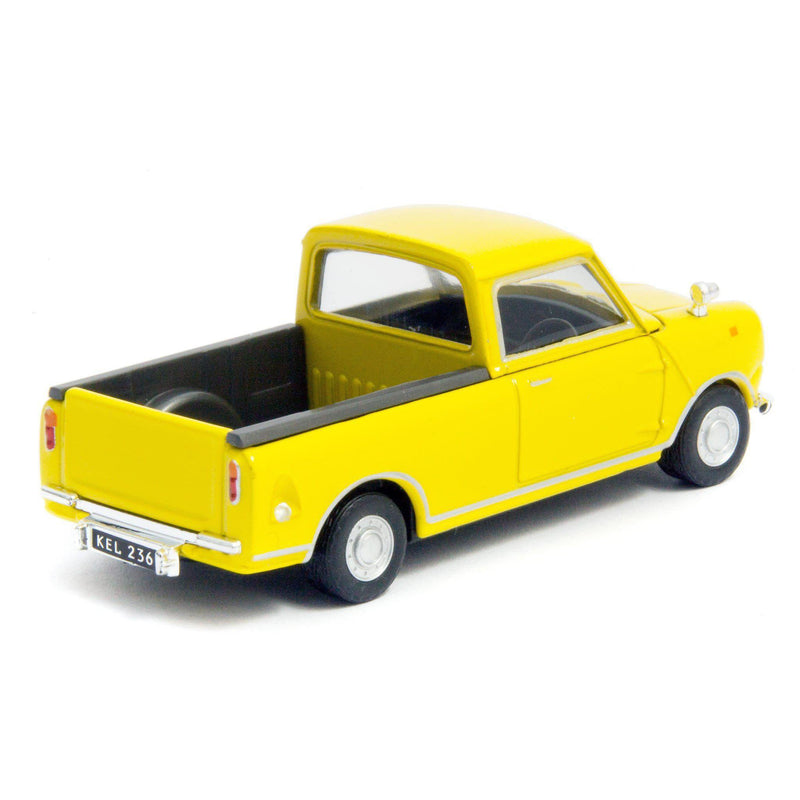 Austin Mini Pick-Up Diecast Model Car - 1:43 Scale-Cararama-Diecast Model Centre