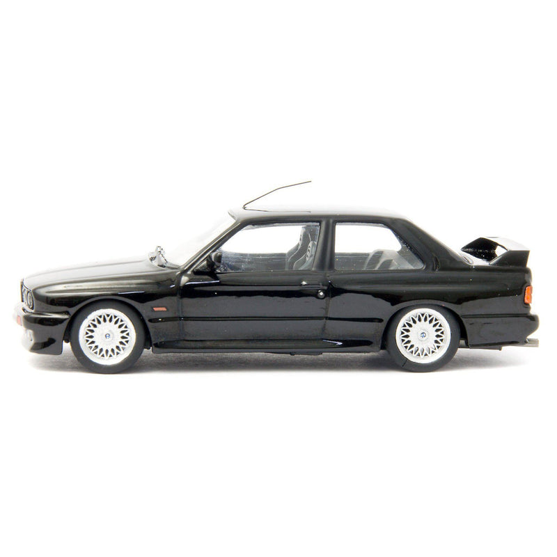 BMW M3 Sport Evolution Diecast Model Car 1990 - 1:43 Scale-IXO-Diecast Model Centre