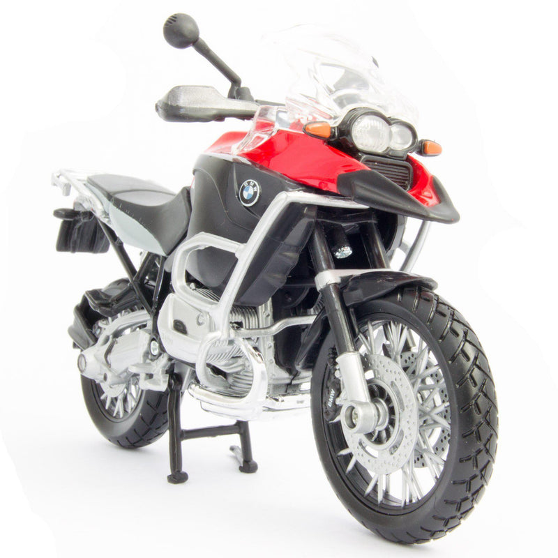 BMW R 1200 GS Diecast Model Motorcycle - 1:12 Scale-Maisto-Diecast Model Centre