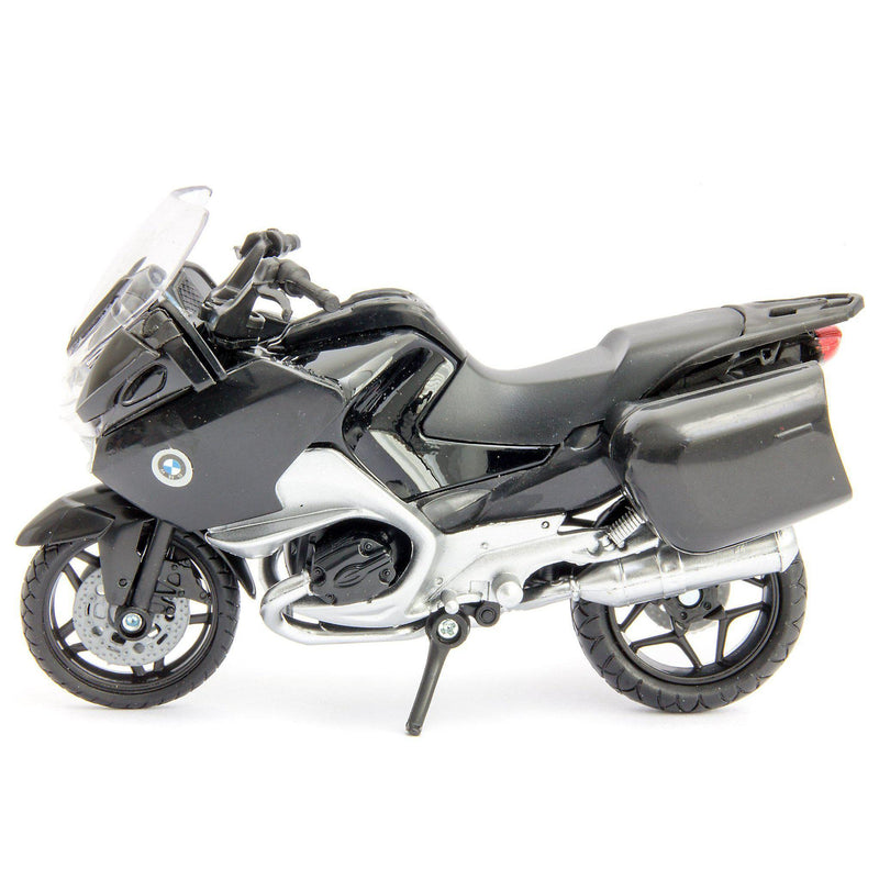 BMW R 1200 RT Diecast Model Motorcycle - 1:18 Scale-NewRay-Diecast Model Centre