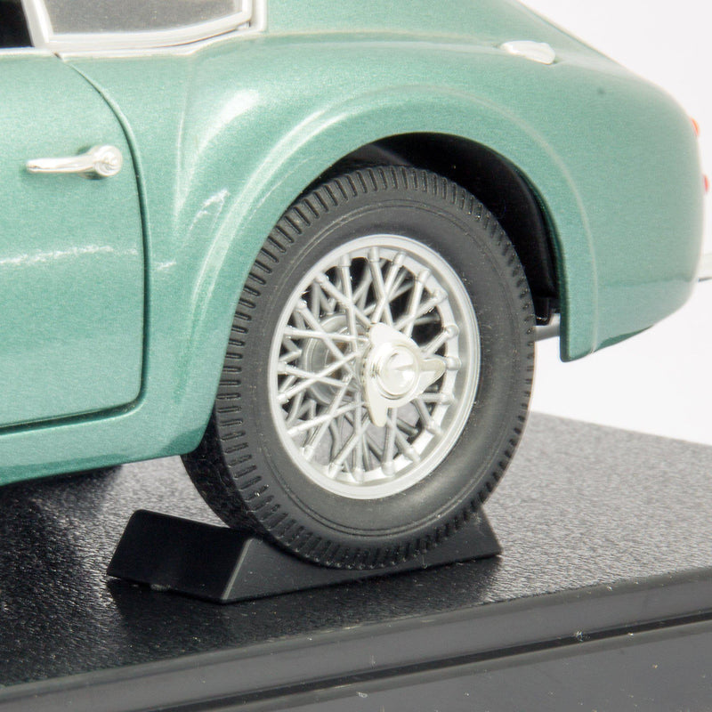 Car Stoppers Wheel Chocks for Model Cars (4 pack) - 1:18 scale-Triple 9 Collection-Diecast Model Centre