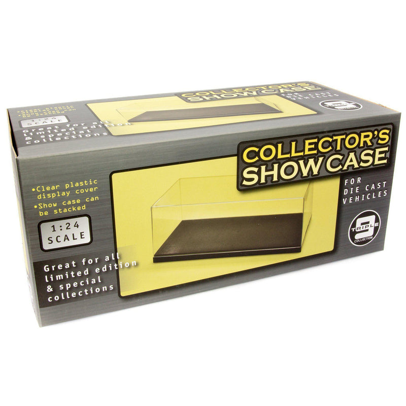 Display Case for Model Cars - 1:24 scale-Triple 9 Collection-Diecast Model Centre