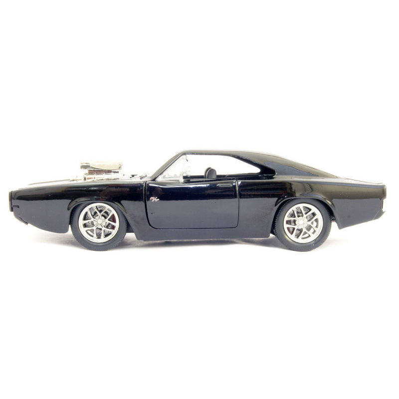 Dodge Charger R/T Diecast Model Car 1970 Fast and Furious - 1:24 scale-Jada-Diecast Model Centre