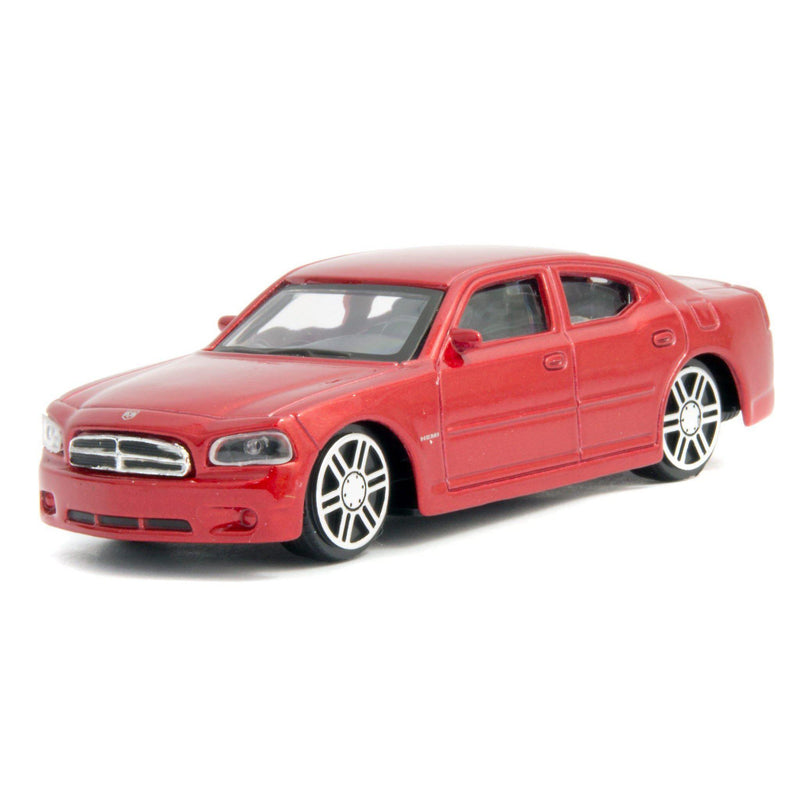 Dodge Charger R/T Diecast Toy Car - 1:43 Scale-Bburago-Diecast Model Centre