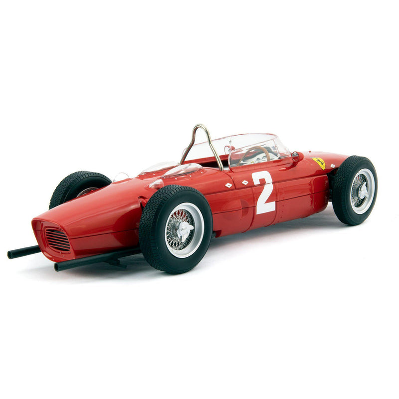 Ferrari Dino 156 'Sharknose' Diecast Model Car